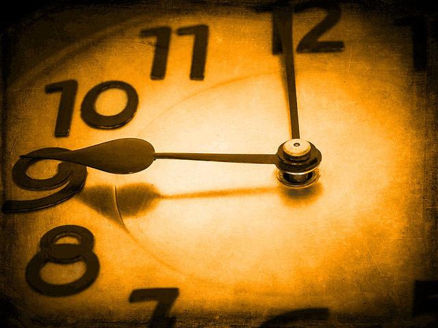 Richiede tempo