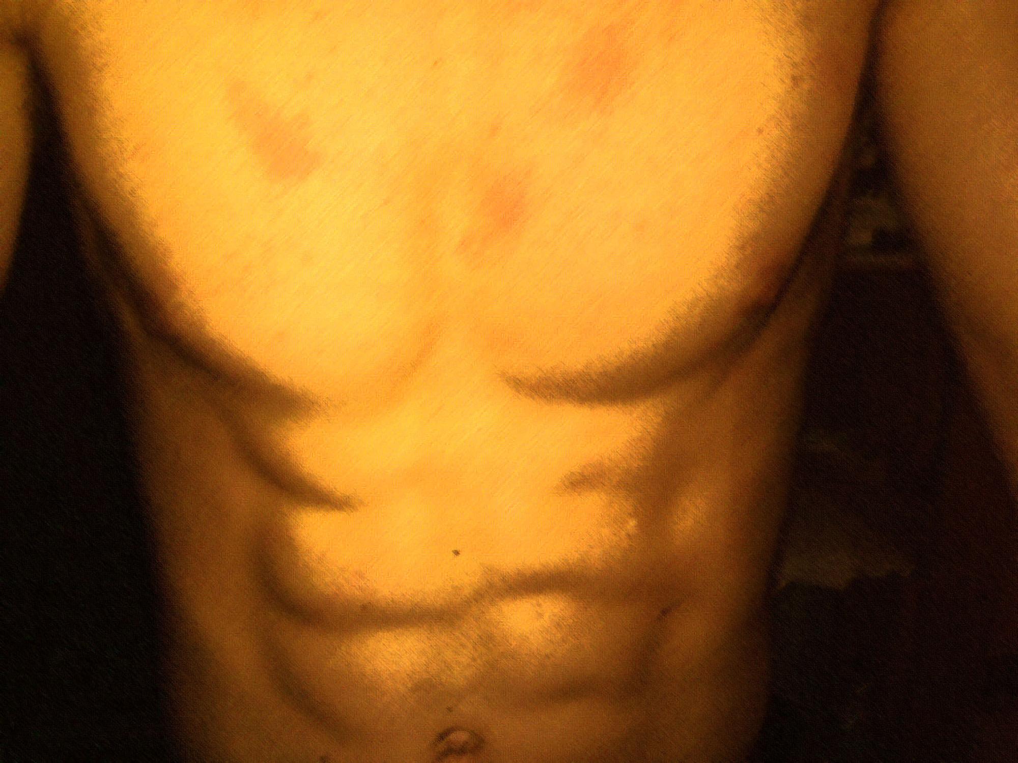 Come ho iniziato a mettere su muscoli