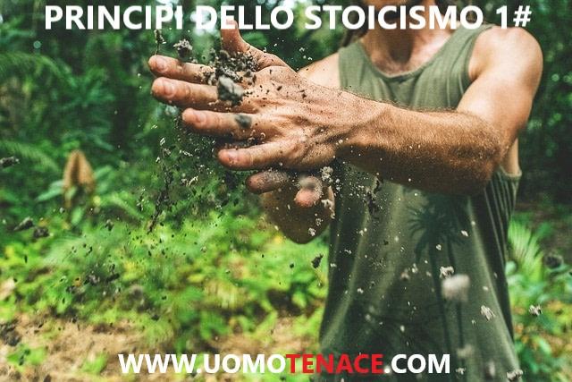 Come vivere una buona vita grazie ai principi dello stoicismo. #1 – Persegui la tranquillità e domina i tuoi istinti